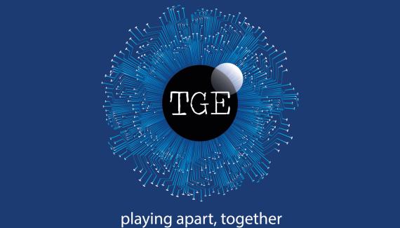 Logo The Global Escape