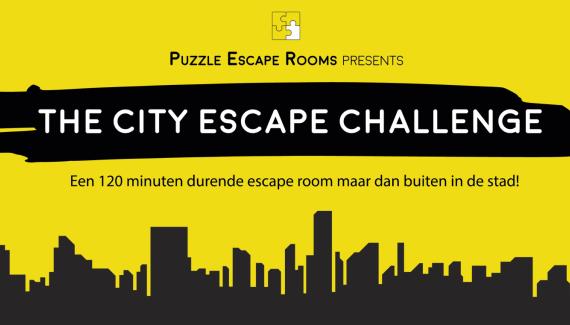 The City Escape Challenge