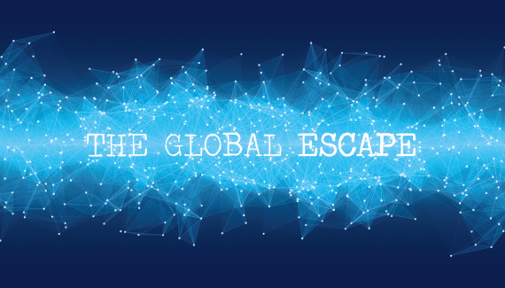 The Global Escape