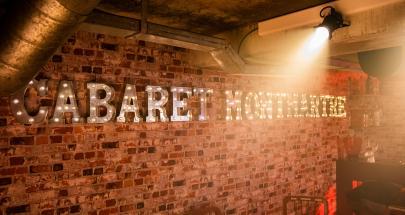 Puzzle Escape Room Cabaret Montmartre